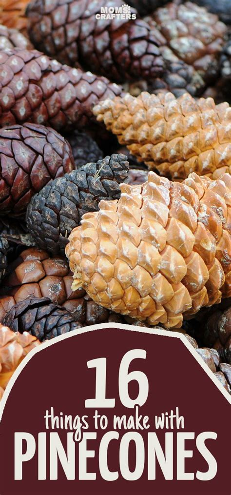 perfect pine cone crafts pine cone crafts christmas