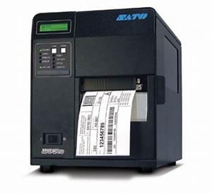 sato m84pro heavy duty industial printer weber With heavy duty document scanner