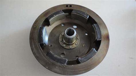 vespa bajaj chetak magneto fly wheel flywheel 12v cdi v8368 ebay