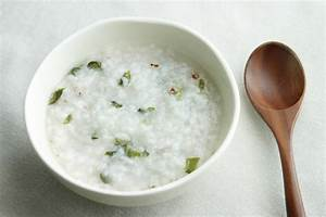 Japanese Rice Porridge - Cook for Your Life