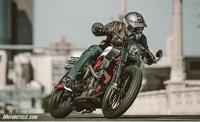 Indian Custom Ftr1200 Ftr 1200 Scout Motorcycle