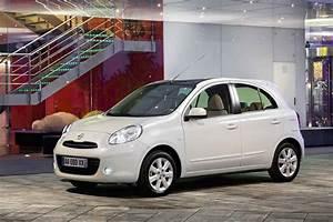 Opel Micra : nissan micra 1 2 80 cvt 2014 fiche technique auto ~ Gottalentnigeria.com Avis de Voitures