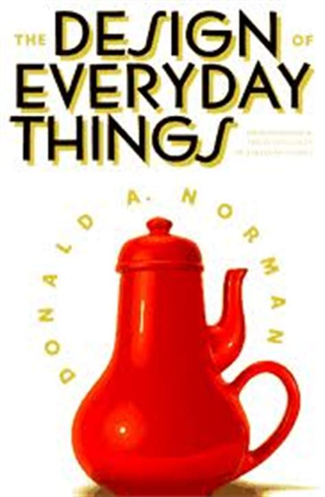 the design of everyday things the design of everyday things
