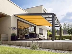 Terrassen Sonnenschutz Elektrisch : sonnenschutz auf oder unter dem glasdach haustec ~ Sanjose-hotels-ca.com Haus und Dekorationen