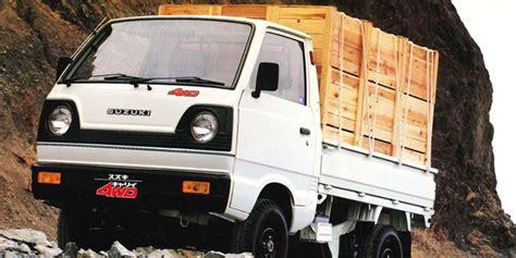 Review Suzuki Carry 2019 by 11 Harga Suzuki Carry Review Spesifikasi Dan Kredit