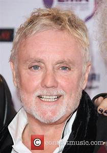 Roger Taylor - The MTV Europe Music Awards 2011 (EMAs ...