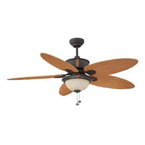 ceiling fans at lowes hardware shop litex 52 in oil rubbed bronze downrod mount indoor
