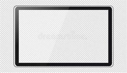 Transparent Screen Scherm Het Hintergrund Transparante Achtergrond