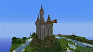 I Re Created Duncan39s Castle From His Old Tekkit Series