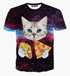 get cheap galaxy cat shirt aliexpress