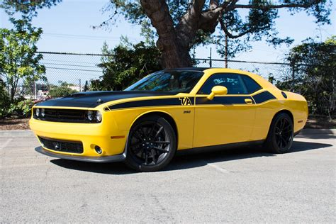 2017 Challenger Ta Specs by 2018 Dodge Challenger Ta 392 Best New Cars For 2018