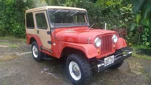 1964 Jeep Kaiser Willys Cj5 For Sale