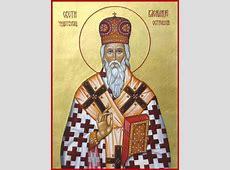 Sveti Vasilije Ostroški Čudotvorac pravoslavni praznik u