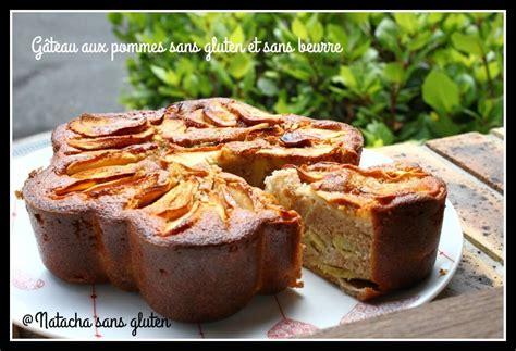 ma cuisine sans gluten gâteau aux pommes sans gluten et sans beurre ma cuisine
