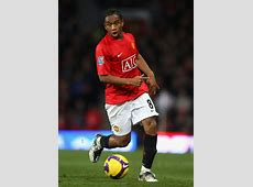 SOCCER PLAYER NEW PICTURES Anderson Team Manchester United