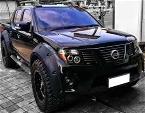 Navara Modification 17 best images about nissan frontier mods on