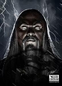 Shang Tsung (Mortal Kombat 1) by flavioluccisano on DeviantArt