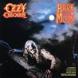Ozzy Osbourne album lyrics - Bark at the Moon