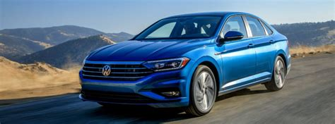 2019 Volkswagen Jetta Photo Gallery And Video Review
