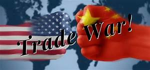 Ugly Trade War Triggers Between USA, China; How Will It ...