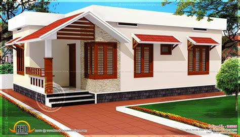 1500 sq ft house floor plans low cost kerala home design in 730 square kerala