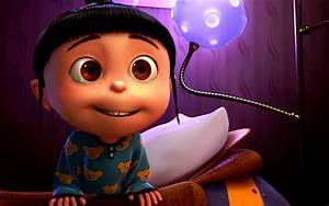 Agnes Despicable Me Hd Wallpapers | Free Download ...