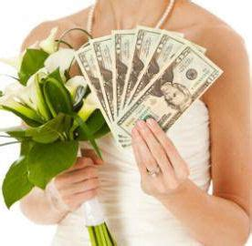 money wedding registry the wedding registry an idea that could render gift