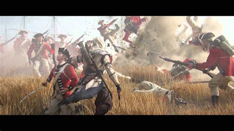 Assassins Creed 3 Trailer Ufficiale Delle3 It Youtube