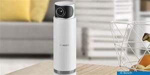 Bosch Smart Home Test : test bosch kamera mit bewegungserkennung reviews and ratings ~ Frokenaadalensverden.com Haus und Dekorationen
