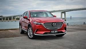 Mazda Cx 8 : mazda announces cx 8 three row crossover ~ Medecine-chirurgie-esthetiques.com Avis de Voitures