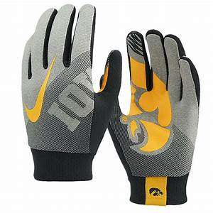 Iowa Hawkeyes Stadium Gloves