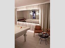 Chic Interior Design Ideas and Creative Retro Decor