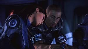 Mass Effect 3 Citadel DLC: Ashley Romance Complete(PS3 ...