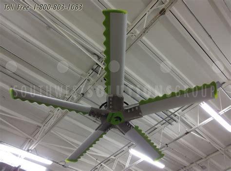 Large Overhead Fans  Industrial High Power Electrical Fan