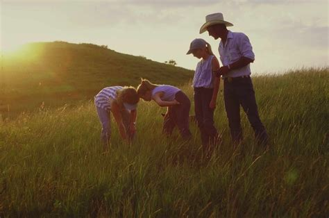 Family Farming Feeding The World, Caring For The Earth