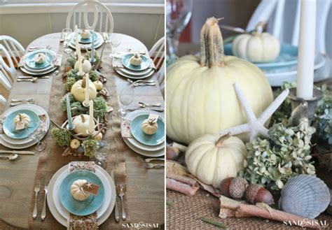 gorgeous dining table fall decor ideas   special