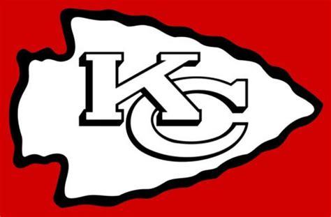 meaning kansas city chiefs logo  symbol history