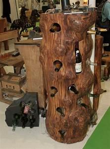 Lampen Aus Holz Selber Bauen : weinregal selber bauen 27 kreative vorschl ge ~ Lizthompson.info Haus und Dekorationen