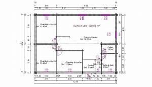 Plan Maison Gratuit En Ligne : plan maison en ligne gratuit 6 maison bois en kit ~ Premium-room.com Idées de Décoration