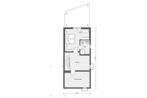 Grundriss Haus 8m Breit by Grundriss Schmales Haus Andere Welten Net