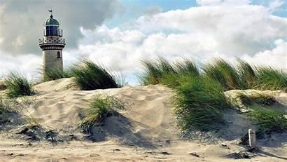 Lighthouse Beach Wallpapers Desktop Backgrounds Screensavers Lighthouses