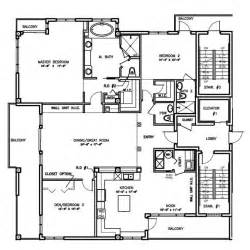 plan to build a house floorplans