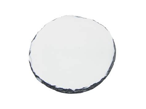 The Coaster Factory Templates by Round Slate Mug Coaster Bestsub Sublimation Blanks