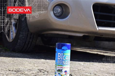 nettoyer siege voiture bicarbonate 8 produits quotidiens pour nettoyer l 39 extérieur de votre