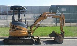Case Cx27b Hydraulic Excavator Service Repair Manual