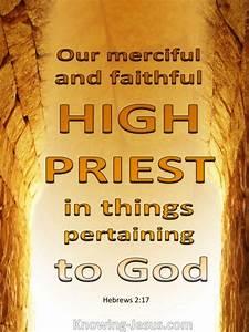 Hebrews 2 17