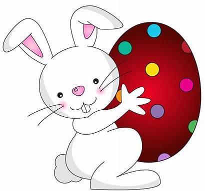 Easter Bunny Clipart Transparent Clip Paques Lapins