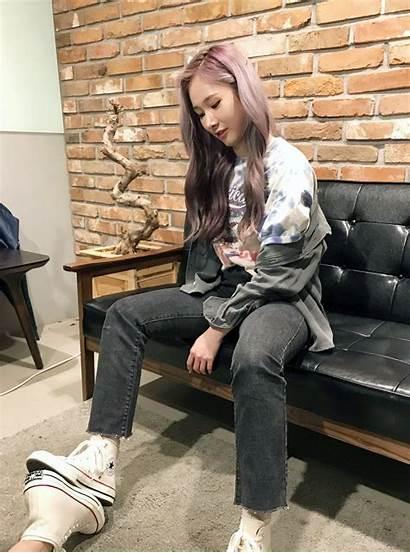 Mia Everglow Asiachan Kpop Onda