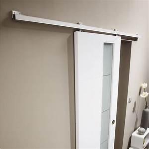 Porte coulissante a galandage pas cher for Porte fenetre coulissante galandage