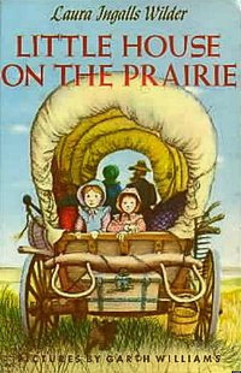 prairie movie laura ingalls books wilder series prarie tv hill parents kid young children living many pa child were move